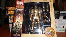 REVOLTECH YAMAGUCHI KAIYODO SCI-FI 052 IRON MAN MARK 21 ACTION FIGURE NR-215