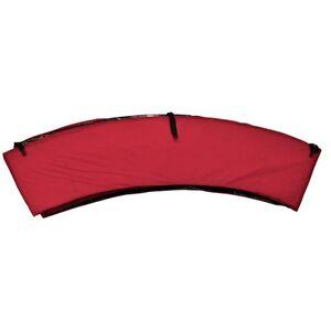 Hudora Rahmenpolsteru<wbr/>ng für Trampolin Fantastic 400 rot