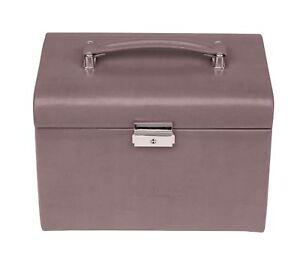 Windrose Merino Moda Jewelry Box Grey Y4plw2y7-07221626-508602795