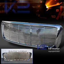 2002-2005 Dodge Ram 1500 2500 3500 Chrome Grill Grille