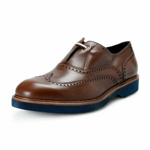 Salvatore-Ferragamo-Men-039-s-FRANKFORT-Loafers-Shoes-8-8-5-9-9-5-10-10-5-11-12-EEE