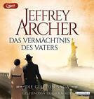 Das Vermächtnis des Vaters von Jeffrey Archer (2016)