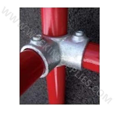 173 Pipe Key Clamp Kee Tube Klamp Scaffold Handrail Fitting Q