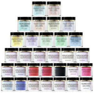 BORN-PRETTY-Nail-Acrylic-Dipping-Powder-System-Liquid-Pro-Nail-Art-Starter-Kit