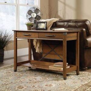 Fantastic Details About Living Room Console Table Storage Drawers Wood Lower Shelf Entryway Foyer Sofa Inzonedesignstudio Interior Chair Design Inzonedesignstudiocom