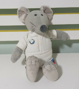 BMW-MOTORSPORT-MOUSE-PLUSH-TOY-MASCOT-30CM-VICTOR-MOUSE