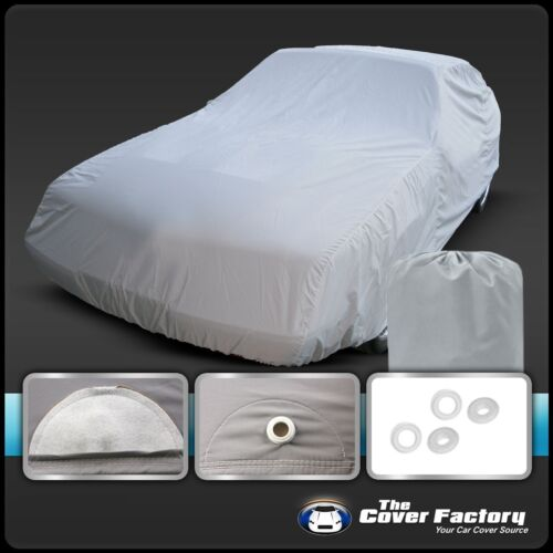 FORD THUNDERBIRD 1961-1963 CAR COVER 100/% Waterproof 100/% Breathable