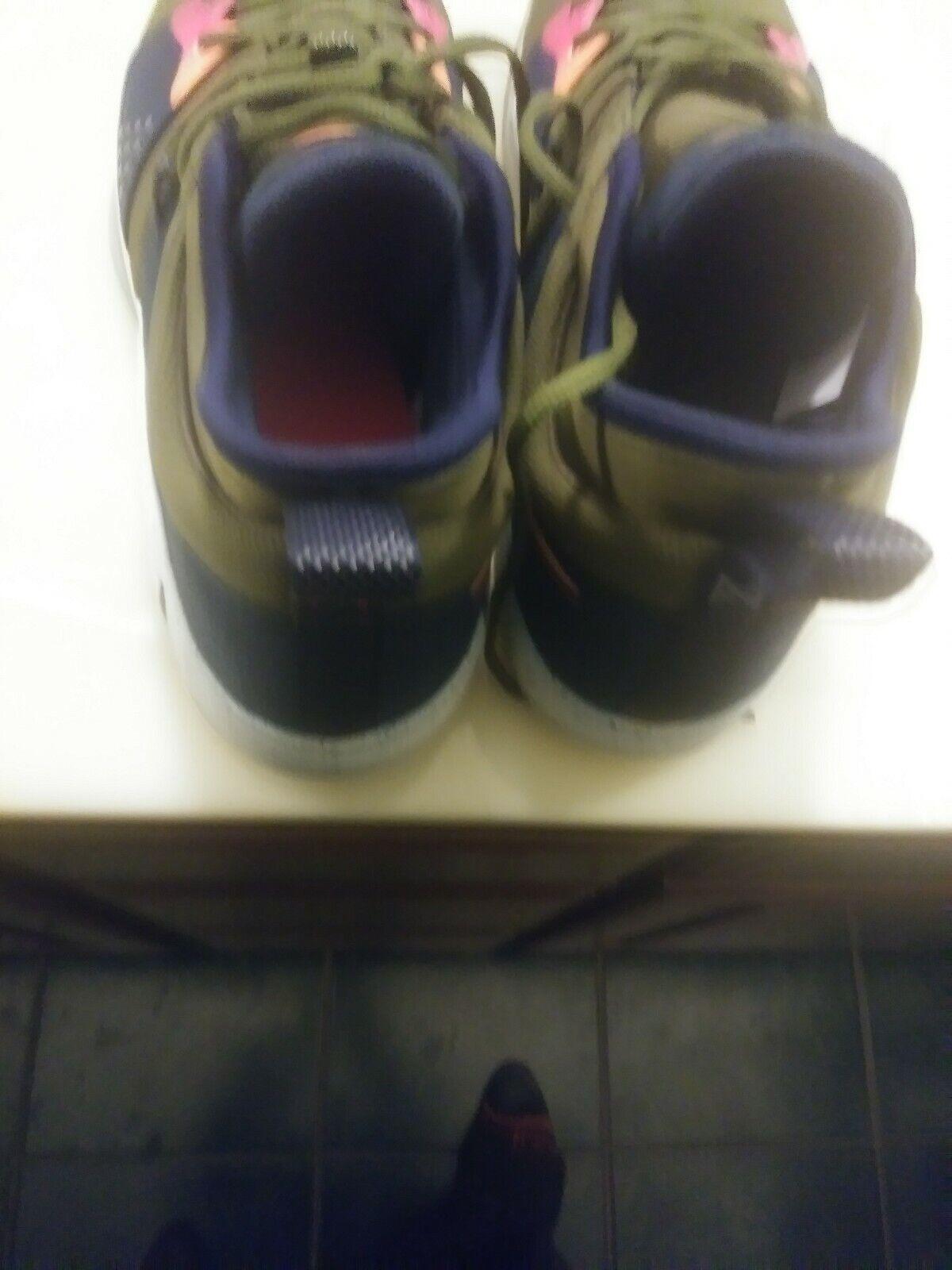 Nike pg 3 size 16