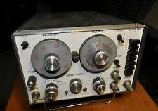 Wavetek Model 1801b Sweep Signal Generator Price Drop Clearout