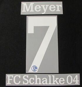 FC-Schalke-04-MEYER-Spieler-Flock-25-cm-fuer-adidas-Home-Trikot-2014-2015-2016