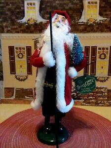 Byers' Choice Ltd Christmas Figurines Carolers Victorian ...