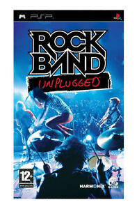 Rock Band Unplugged PSP Russian Import Brand New amp Factory Sealed - <span itemprop='availableAtOrFrom'>Greenock, Inverclyde, United Kingdom</span> - Rock Band Unplugged PSP Russian Import Brand New amp Factory Sealed - Greenock, Inverclyde, United Kingdom