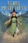 The Shepherd's Crown by Terry Pratchett (Paperback, 2016)