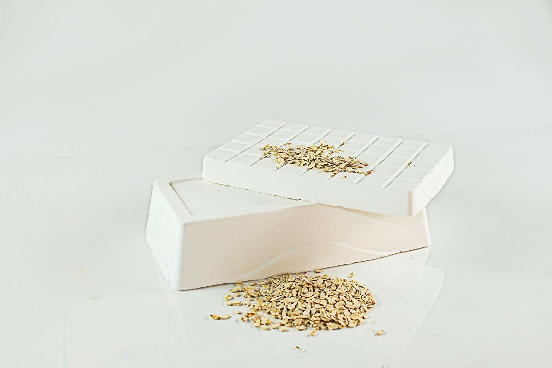 Oatmeal Soap Base 5 Lb.