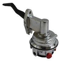 Ford 351c 351m 400 Chrome High Volume Mechanical Fuel Pump