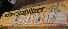 Crawford Ladder Stabilizer Safety Bar Ls4 Durable Lightweight Aluminum