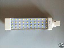 4 X G24 LED maíz Lámpara 2835 Smd Spot downlights Lámpara Iluminación 9w vendedor Reino Unido
