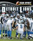 The Detroit Lions by Professor of Civil Engineering and Director of the Centre for Infrastructure Performance and Reliability Mark Stewart (Hardback, 2012)
