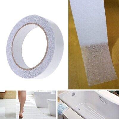 5m Bath Shower Anti Slip Strips Grip Pad Flooring Safety Non-Slip Tape Sticker n