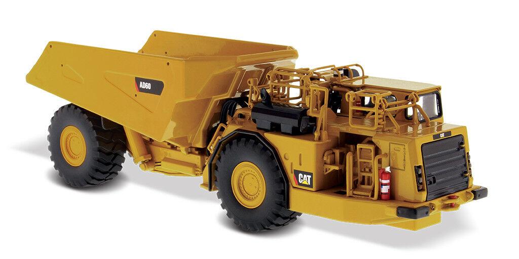 Diecast Masters 85516 Luces de camión oruga AD60 Articulado Subterráneo 1 50
