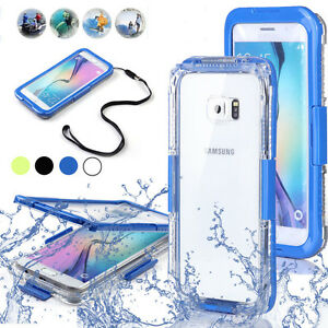 samsung s6 edge phone case shockproof