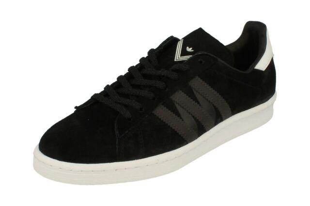 Royaume-Uni disponibilité 64637 bcab6 Adidas Originals White Mountaineering Wm Campus 80S Mens Trainer Sneakers  BA7516