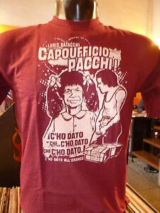 CAPOUFFICIO-PACCHI-Loris-Batacchi-T-SHIRT-Fantozzi-Subisce-Ancora-Roncato