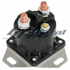 SWITCH RELAY SOLENOID Fits OMC OUTBOARD 2.3L 3.0L 4.3L 5.0L 5.7L 7.4L 7.5L 87-93