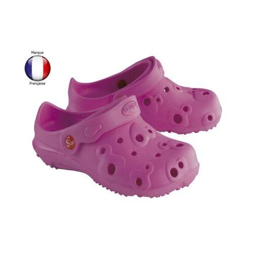 Chaussure Hopital Schu'zz Globule Fuschia