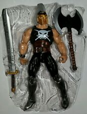 Marvel Universe MARVEL'S ARES Figure Infinite Series Avengers Olympian God