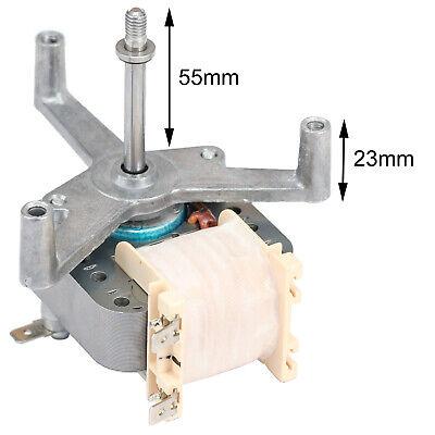 FORNO Ventilato Element Per Zanussi zbf865y 2000 WATT