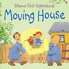 Usborne First Experiences Moving House by Usborne Publishing Ltd (Paperback, 2005)