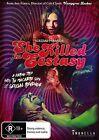 She Killed In Ecstasy (DVD, 2016)