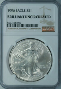 1996-American-Silver-Eagle-Dollar-1-NGC-Brilliant-Uncirculated-Key-Date-x