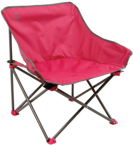 Chaise camping Rebond Rose 2000022415