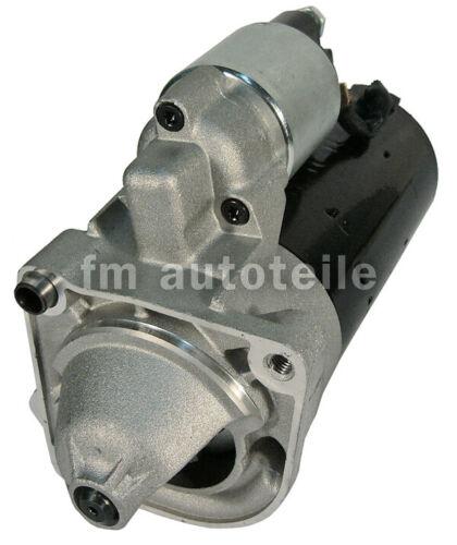 120 Multijet 2,3 D Anlasser FIAT DUCATO Kasten 250/_, 290/_