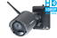 thumbnail 1 - Lorex LWB6801 1080p Rechargeable Audio Wireless Security Camera without PowrPack