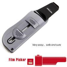 Kaiser 204132 Film Leader Retriever Black Darkroom Supplies Camera ...