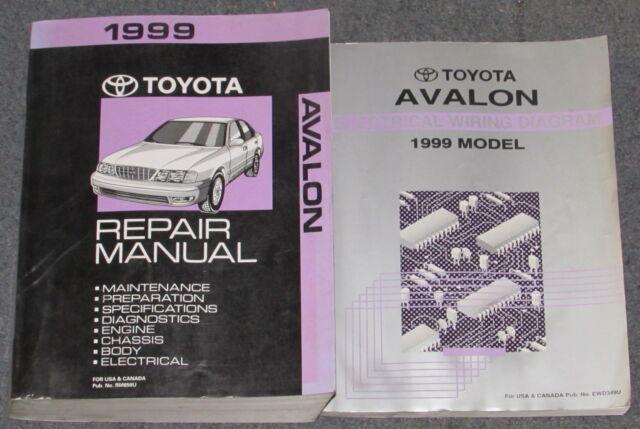 Diagram 1996 Toyota Avalon Service Repair Shop Manual Set Oem Service Manual And The Wiring Diagrams Manual Full Version Hd Quality Diagrams Manual Hrdiagramsx38 Pergotende Roma It