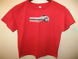 Dave-Matthews-Band-Summer-2004-Rock-amp-Roll-Concert-Tour-Old-Bus-T-Shirt-Youth-Lg