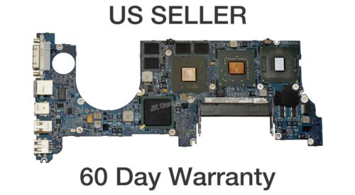"Apple MacBook Pro 15/"" A1260 Early 2008 MB134LL//A Logic Board 820-2249-A"