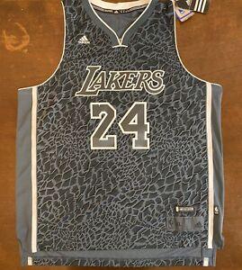 Adidas NBA Los Angeles LA Lakers Kobe Bryant Limited Edition ...