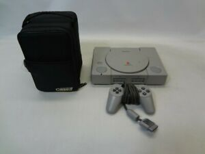 Sony-PlayStation-9001-PS1-Gaming-Bundle-w-12-Games