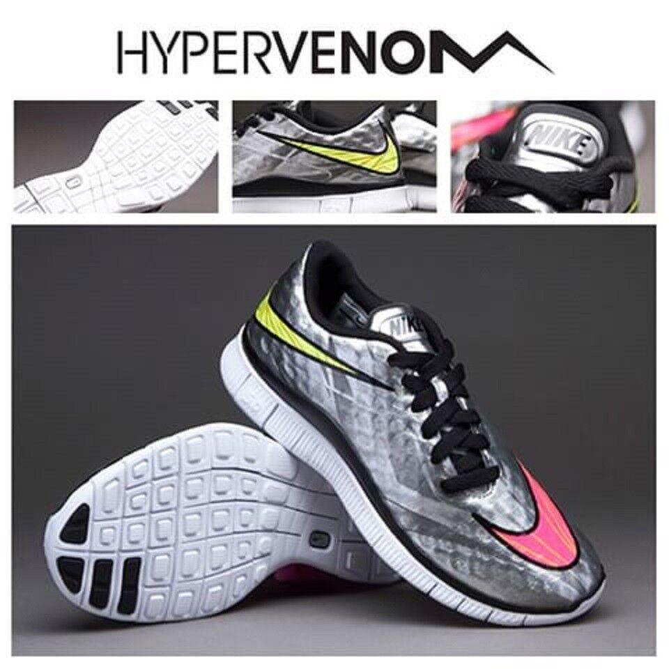 Nike Free Hypervenom Sneaker Größe 36,5 Neu Ehemaliger  85 Euro Turnschuhe