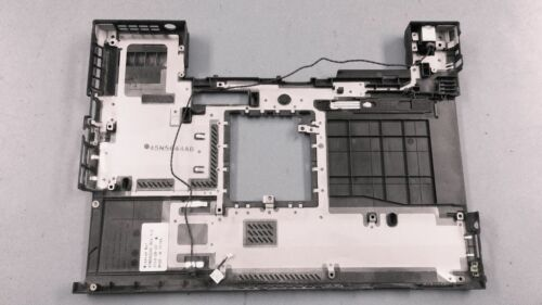 Lenovo ThinkPad T410 Bottom Case Cover w// frame 45N5644 60Y547 45N5632 45N5644AB