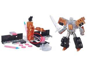 Transformers-Platinum-Edition-Optimus-Prime-replacement-part-for-trailer-NEW