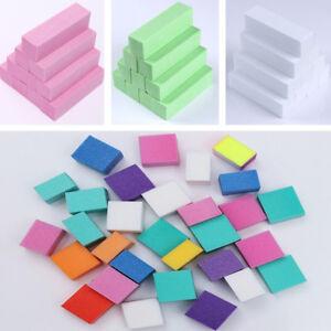 Nail-Buffers-Files-Sanding-Sponge-Block-Grinding-Polisher-Colorful-Nail-Art-Tool