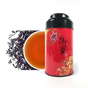 NEW-Taiwan-Oolong-Tea-Loose-Leaf-Organic-Red-Wulong-Fresh-Weight-Loss-FREE-SHIP