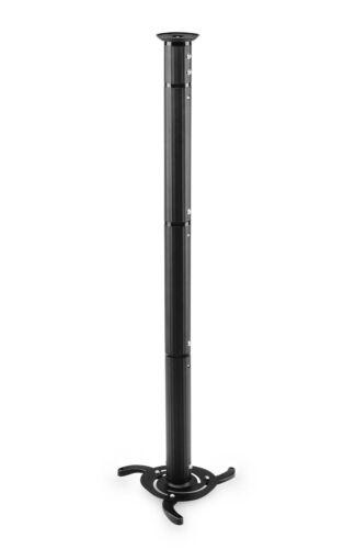 UNIVERSAL LCD LED BEAMER DECKENHALTERUNG PROJEKTOR HALTERUNG MOUNT HALTER 10KG