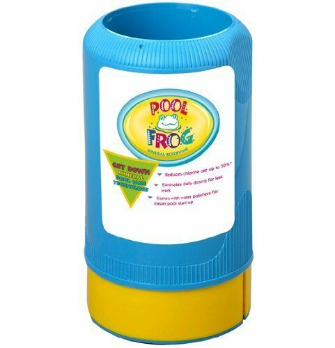 Pool Frog In Ground Replacement Mineral Reservoir Cartridge inground Series 5600